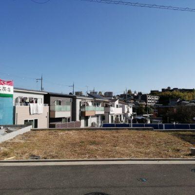 藤阪東町四丁目 売土地